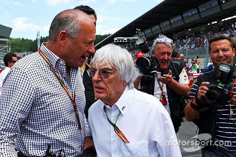 McLaren-Chef: Mehr Einnahmen für die Formel 1 ohne Ecclestone?