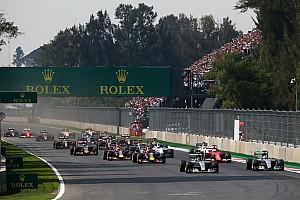 Формула 1 Аналитика Анализ: в Ф1 готовы отказаться от планов пересмотра аэродинамики с 2017-го