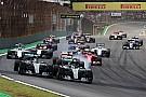 Hamilton-Rosberg : Le patron de Mercedes ne veut pas de changement