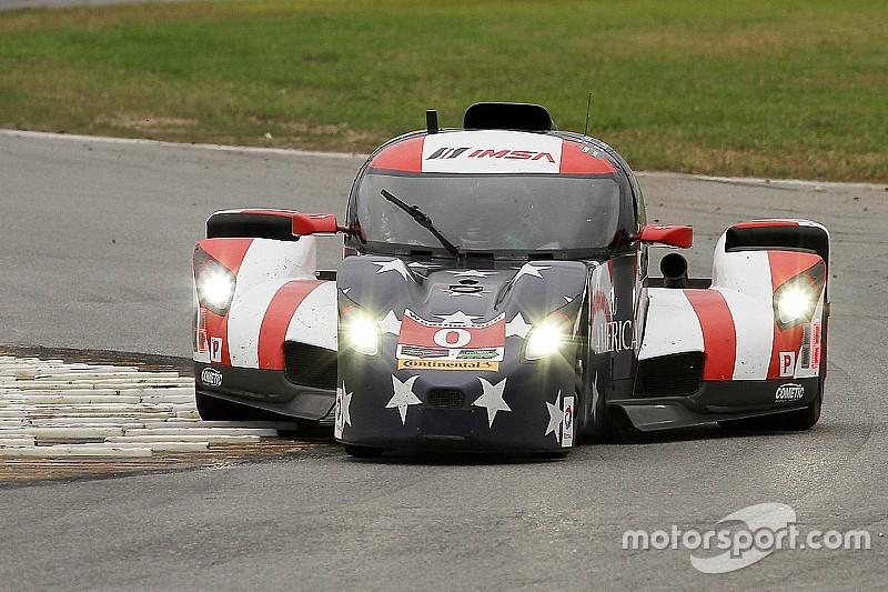 Panoz DeltaWing Racing: Große Erwartungen für die 24 Stunden von Daytona