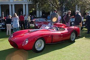 Endurance Últimas notícias Ferrari de 1957 pode tornar-se o carro mais caro já leiloado