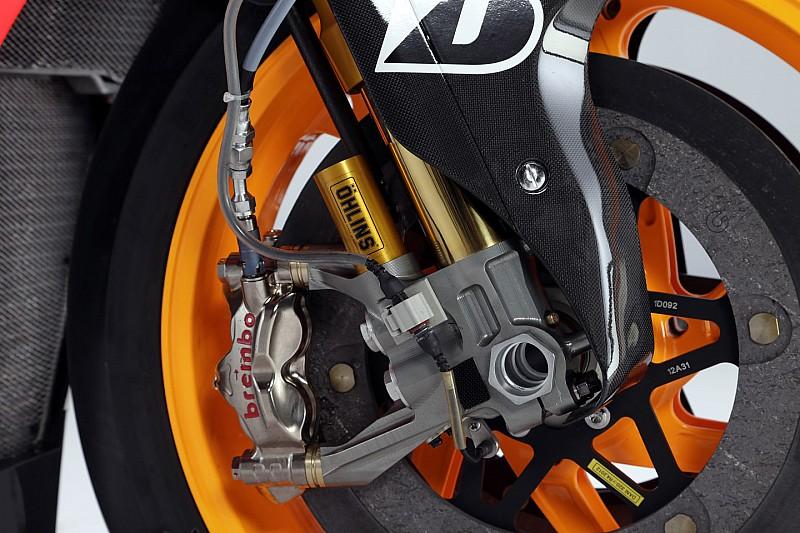 Dans le secret des freinages en MotoGP (2/2)