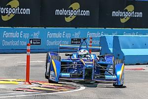 Formule E Actualités Andretti fera homologuer à nouveau sa Formule E