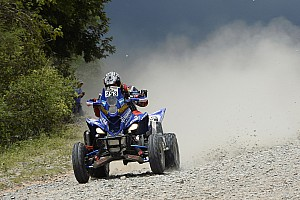 Dakar Stage report Dakar Quads, Stage 11: Alejandro Patronelli takes first stage win, closes in on Marcos