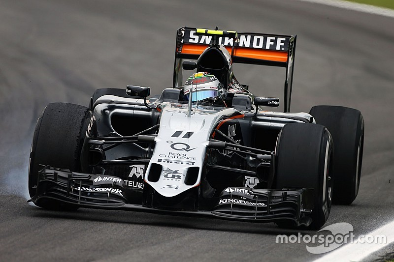 Kein Deal zwischen Aston Martin und Force India in der Formel 1 2016
