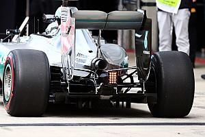 Formula 1 Rumor Motori 2017: parti comuni o solo tre unità per pilota?