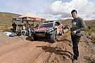 El vencedor del Dakar en duda