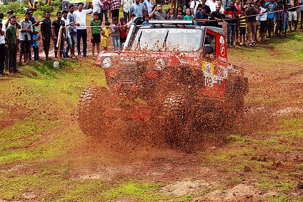 Offroad Cougar Motorsport retains RFC India rights till 2019