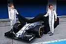 Williams présentera sobrement la FW38