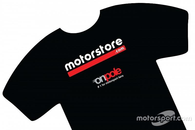 Motorsport.com koopt merchandise-organisatie OnPole.com
