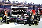 McLaren moest doorwerken tijdens kerst om auto op tijd af te krijgen