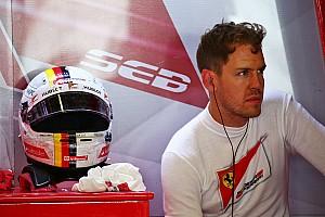 Formula 1 Test Primo test 2016 per Vettel e la Ferrari