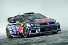 Ecco le novità regolamentari 2016 del WRC