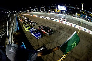 NASCAR Truck News NASCAR-Trucks ab sofort mit