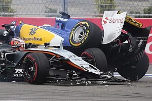 Formule 1 Actualités Des commissaires de course moins sévères pour favoriser les dépassements?