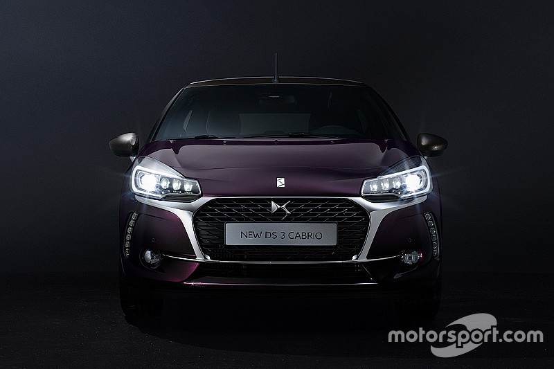DS 3 en DS 3 Cabrio weer helemaal fris na facelift