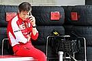 Rivola deja el equipo Ferrari para dirigir la Academia de Pilotos