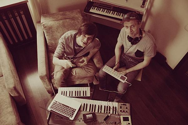 È Alex Ulasenko il producer musicale della F.E