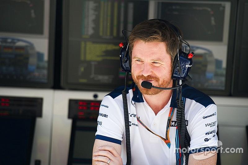 Williams não vai mudar motor para Honda, diz Smedley