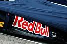 Red Bull puso fecha a la presentación de su diseño para 2016