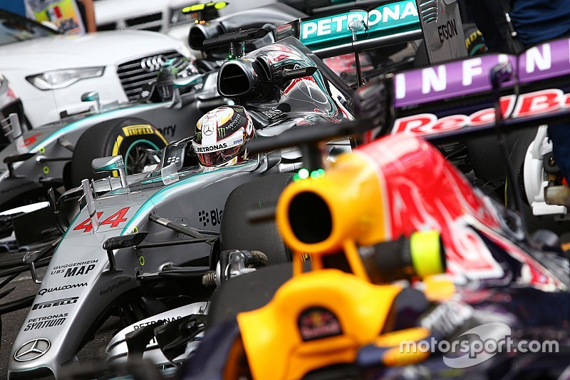 Opinion: Does F1 need gimmicks to spice up the show?