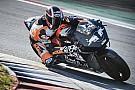 De Puniet e Luthi nuovi collaudatori KTM MotoGP