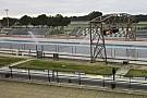 Ricard, Day 1: via al test Pirelli per lo sviluppo della wet