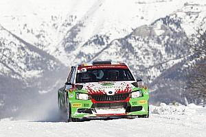 WRC Ultime notizie MonteCarlo, Pirelli: