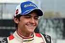 Pietro Fittipaldi vai correr na Formula 3.5 V8 pela Fortec