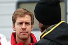 فيتيل حذر حيال طموح ماركيوني بفوز فيراري في سباق أستراليا