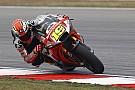 L'Aprilia non porta la moto 2016 ai test di Sepang