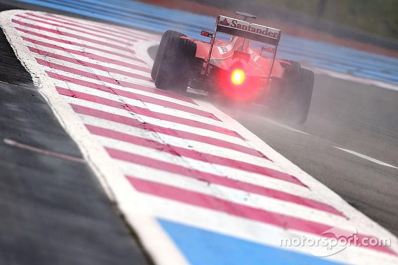 Pirelli revela que optou por não ter Mercedes em teste