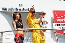 Auto ganador de Indy 500 en 2014 será subastado
