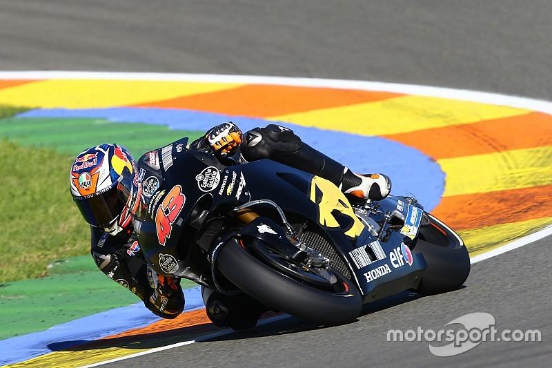 Com perna quebrada, Miller perde teste da MotoGP