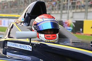 Other open wheel Breaking news Mahadik announces BRDC F4 season for 2016