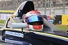Mahadik announces BRDC F4 season for 2016