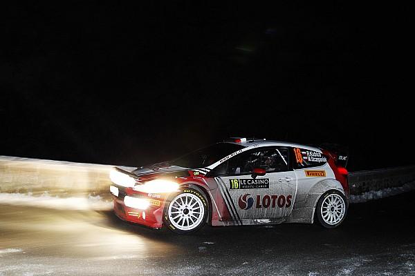 Kubica bevestigt forfait voor Rally van Zweden