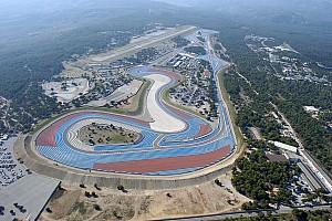 Autoridades locais querem volta de Paul Ricard à F1