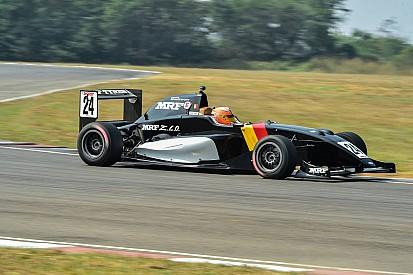 MRF Challenge: Picariello domina y Schumacher es segundo