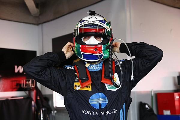 Max Angelelli afgevoerd naar ziekenhuis na Daytona 24H