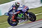 Lorenzo domineert openingsdag MotoGP-test Sepang