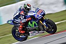 Weltmeister Jorge Lorenzo dominiert ersten MotoGP-Testtag 2016