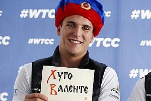 WTCC Интервью