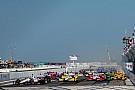 Fotostrecke: Das IndyCar-Starterfeld 2016
