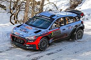 WRC Ultime notizie Rally del Messico: Neuville e Sordo i titolari Hyundai