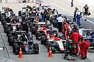 Formel-1-Regelment für 2017 weiterhin unklar