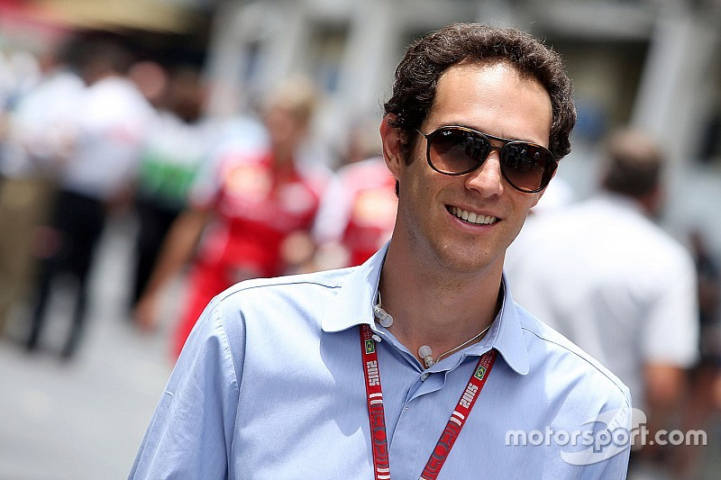 Bruno Senna torna nel WEC con RGR Sport by Morand