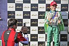 Enzo Fittipaldi debutará en el campeonato Ginetta Juniors