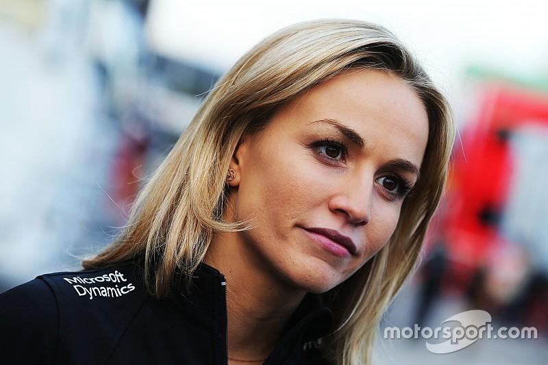 Хорда сохранит должность пилота по развитию в Renault