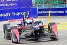 A Buenos Aires prima pole position di Sam Bird